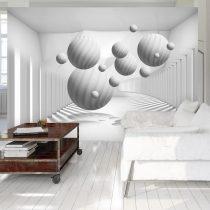 Fotótapéta - Balls in White