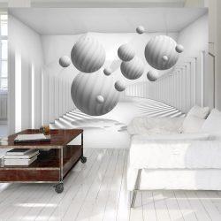 Fotótapéta  -  Balls in White - ajandekpont.hu