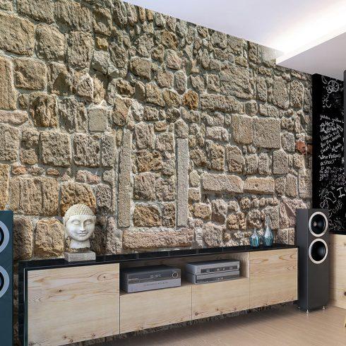 Fotótapéta - Wall From Stones  -  ajandekpont.hu