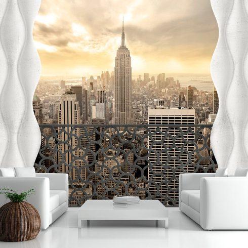 Fotótapéta - Light of New York  -  ajandekpont.hu