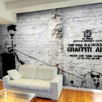 Fotótapéta - Banksy - Graffiti Area  -  ajandekpont.hu