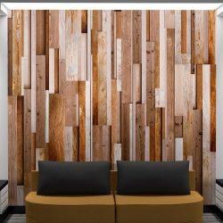 Fotótapéta - Brown relaxation  50 x1000 cm