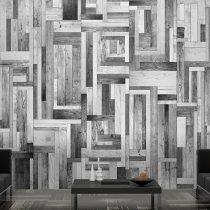 Fotótapéta - Gray labyrinth  50 x1000 cm