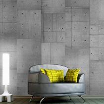 Fotótapéta - Gray domino  50 x1000 cm
