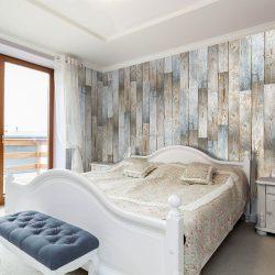 Fotótapéta - Old floor  50 x1000 cm