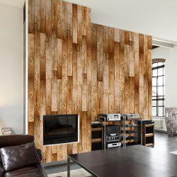 Fotótapéta - Russet floor  50 x1000 cm