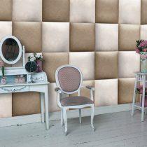 Fotótapéta - Leather cushions  50 x1000 cm