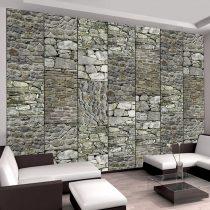 Fotótapéta - Gray stones  50 x1000 cm