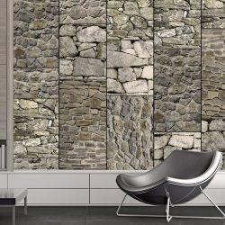 Fotótapéta - Stone wall  50 x1000 cm