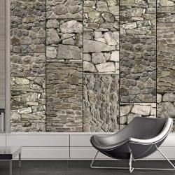 Fotótapéta - Stone wall  -  ajandekpont.hu