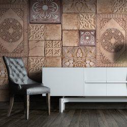 Fotótapéta - Stone designs  50 x1000 cm