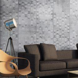 Fotótapéta - Puzzle: bubbles  50 x1000 cm