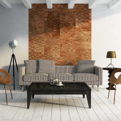 Fotótapéta - Rusty sky  50 x1000 cm