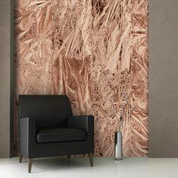 Fotótapéta - Brass cloud  50 x1000 cm