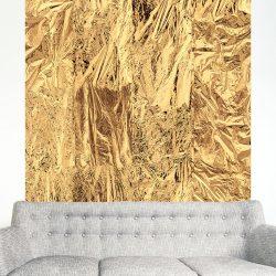Fotótapéta - Golden clouds  50 x1000 cm
