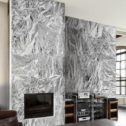 Fotótapéta - Silver cloud  50 x1000 cm