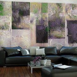 Fotótapéta - Rainy landscape  50 x1000 cm