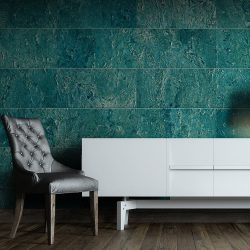 Fotótapéta - Blue stones   50 x1000 cm