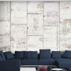 Fotótapéta - The Charm of Concrete  50 x1000 cm