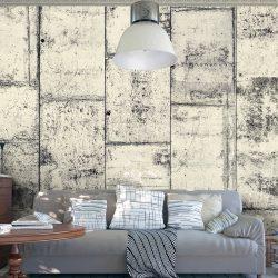 Fotótapéta - Love the Concrete  50 x1000 cm