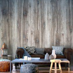 Fotótapéta - Stylish Wood  50 x1000 cm