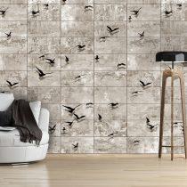 Fotótapéta - Bird Migrations  -  ajandekpont.hu