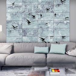 Fotótapéta - Concrete Sky  50 x1000 cm