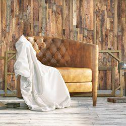 Fotótapéta - Nature of Wood  50 x1000 cm