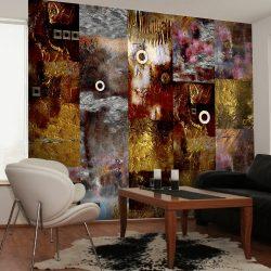 Fotótapéta - Painted Abstraction  50 x1000 cm