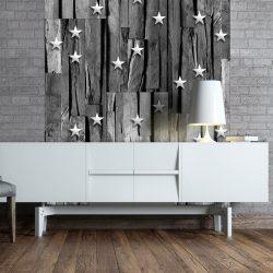 Fotótapéta - Configuration of Stars  50 x1000 cm