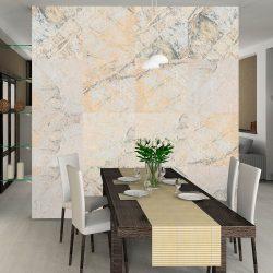 Fotótapéta - Beauty of Marble  50 x1000 cm