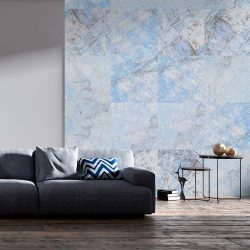Fotótapéta - Blue Marble  50 x1000 cm
