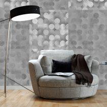 Fotótapéta - Light Grey Rain  50 x1000 cm