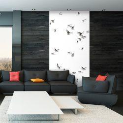 Fotótapéta - Free Birds  50 x1000 cm