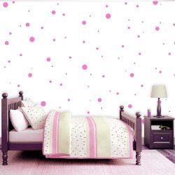 Fotótapéta - Charming Dots  50 x1000 cm