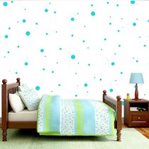 Fotótapéta - Tasteful Dots  50 x1000 cm