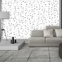 Fotótapéta - Rain of Triangles  50 x1000 cm