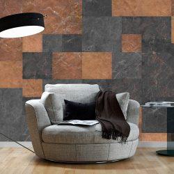 Fotótapéta -  Marble Mosaic  50 x1000 cm