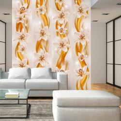 Fotótapéta - Flower Plaits  50 x1000 cm