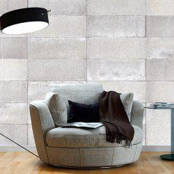 Fotótapéta - Concrete Charisma  50 x1000 cm