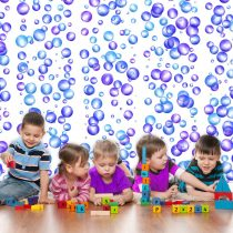 Fotótapéta - Colourful Bubbles  -  ajandekpont.hu
