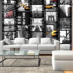 Fotótapéta - NY - Diversity (collage)  50 x1000 cm