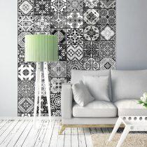 Fotótapéta - Arabesque - Black& White  -  ajandekpont.hu