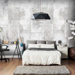 Fotótapéta - Concretum murum  50 x1000 cm