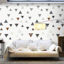 Fotótapéta - Triangular Harmony   50 x1000 cm