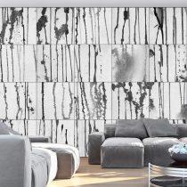 Fotótapéta - Grey Torrents  50 x1000 cm