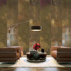 Fotótapéta - Golden Fleece  50 x1000 cm
