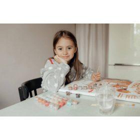 Vászonkép festés számok szerint > Kifestő gyerekeknek