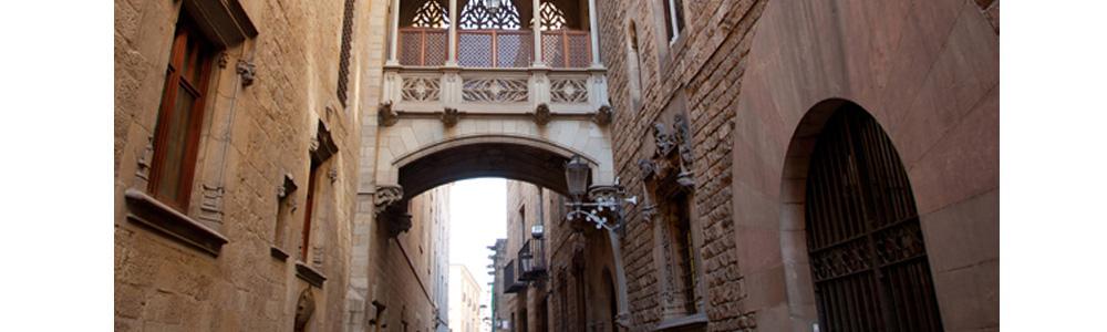 Barcelona fotótapéta