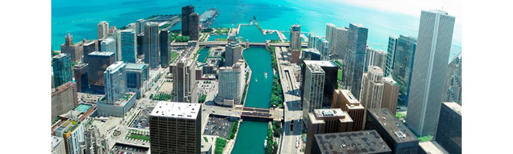 Chicago fotótapéták